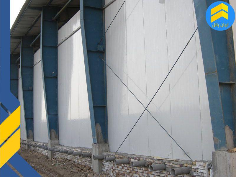 پروژه شهرک صنعتی شمس آباد