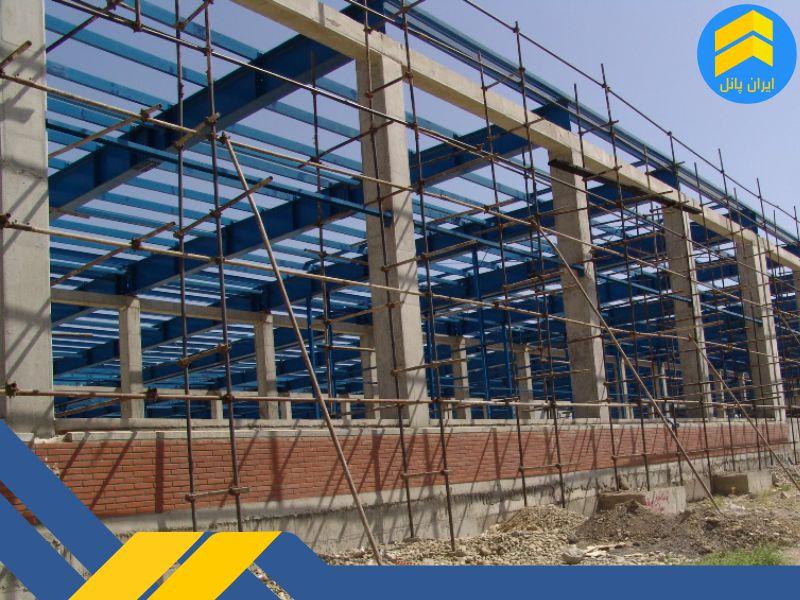 پروژه شهرک صنعتی ملارد